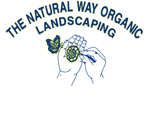The Natural Organic Landscaping-